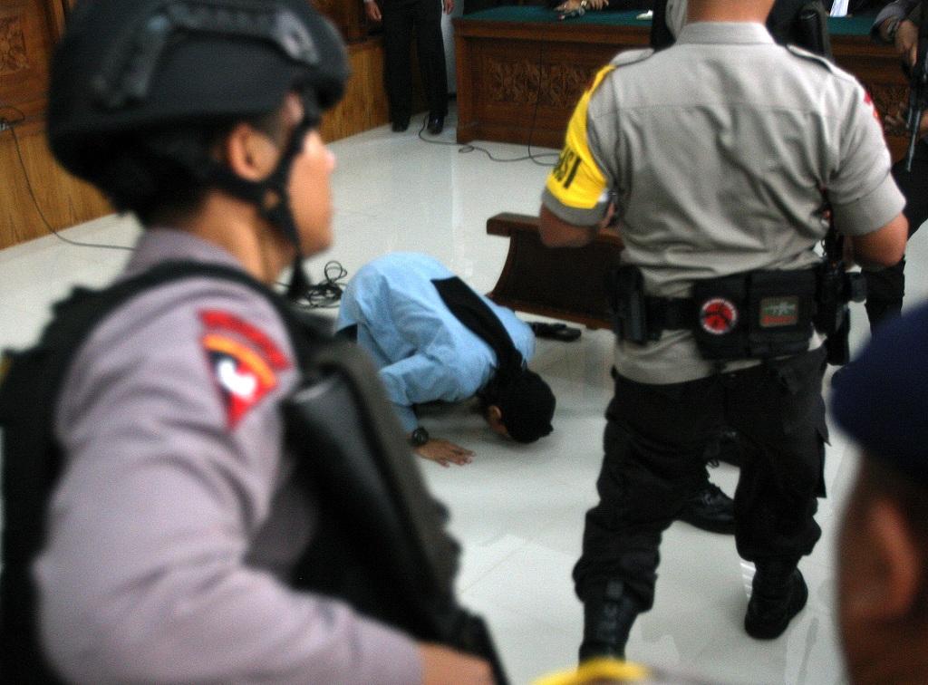 Aman Abdurrahman Minta Segera Dieksekusi