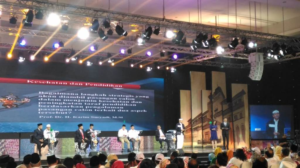 TB Hasanuddin Ingin Terjunkan Dokter ke Pelosok Jawa Barat