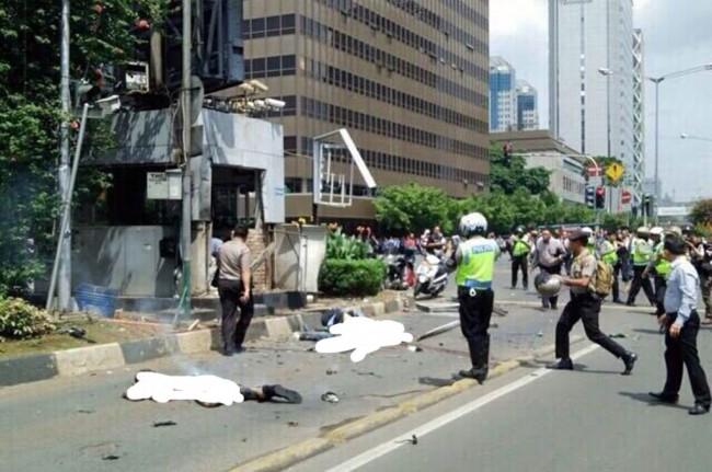 Korban Bom Thamrin dan Kampung Melayu Dapat Ganti Rugi