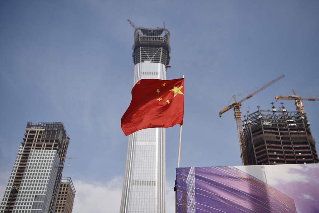 Proteksionisme Tidak Hentikan Tiongkok Menuju Modernisasi