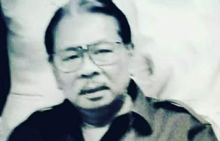 Pendiri PKPI Tatto Sugiarto Wafat