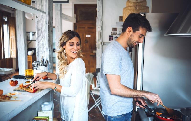 5 Inspirasi Kencan Hemat Bersama Pasangan