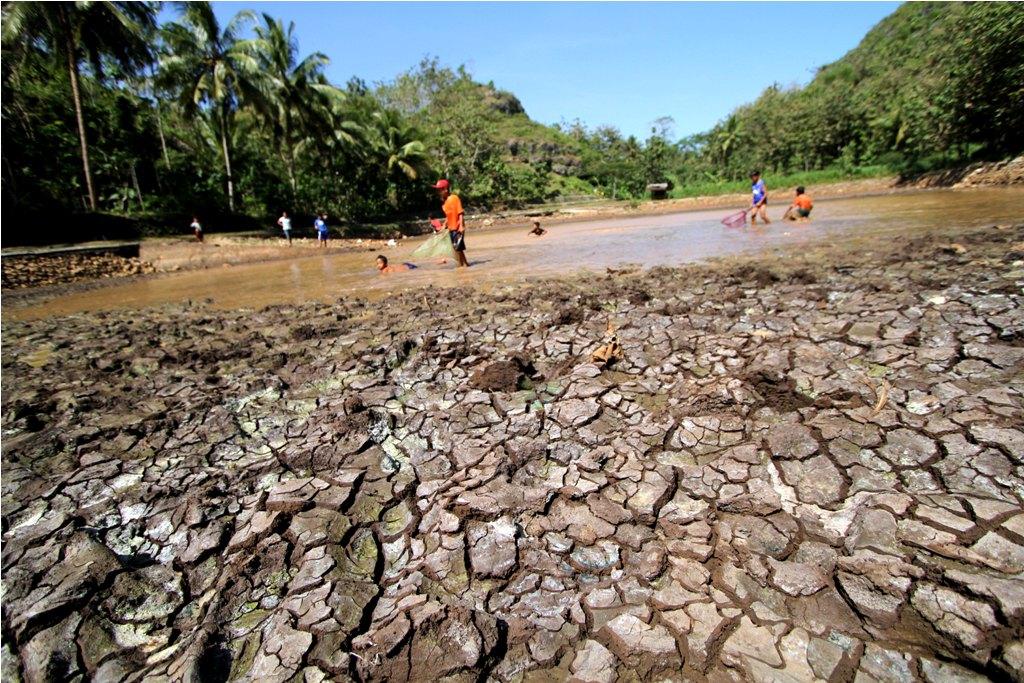 36 Desa di Gunungkidul Kesulitan Air Bersih