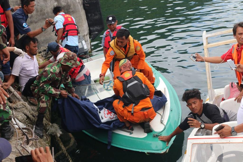 <i>Penyeberangan di Danau Toba seperti Naik Angkot</i>
