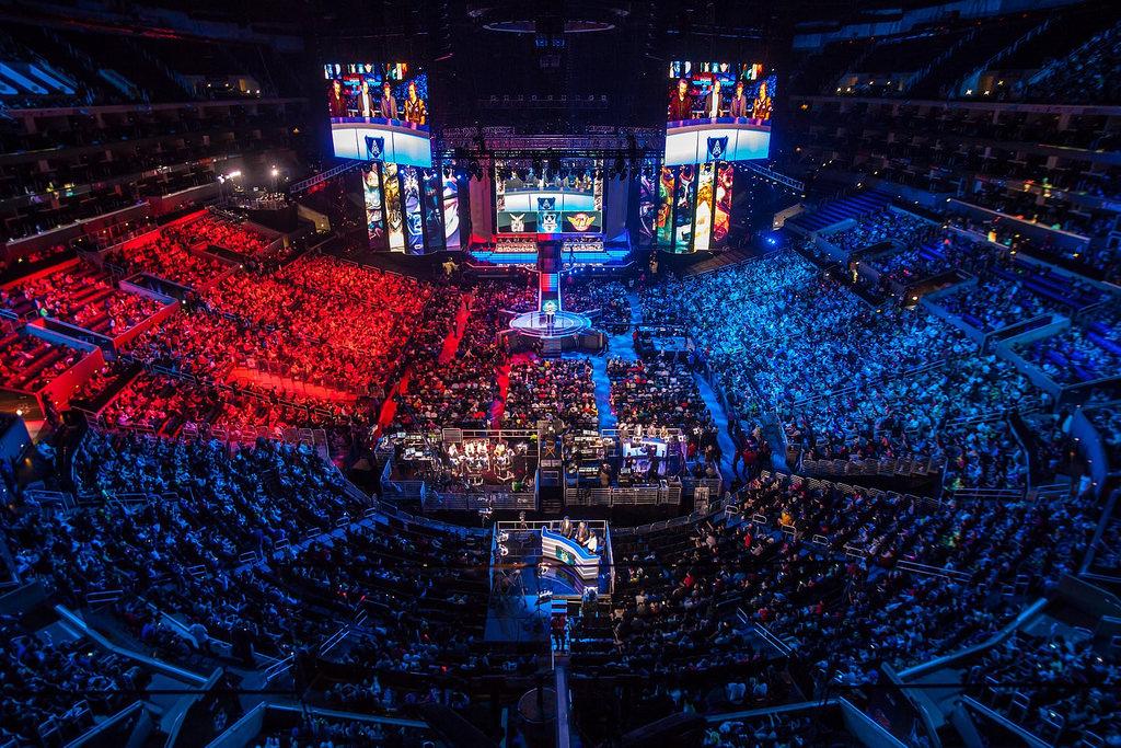 Kanal Riot Games di Twitch Jadi yang Pertama Capai 1 Miliar View