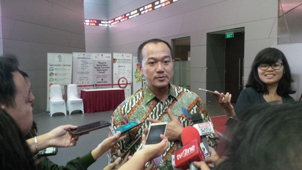 TICMI Gaet 1.000 Investor Tiap Bulan ke Bursa