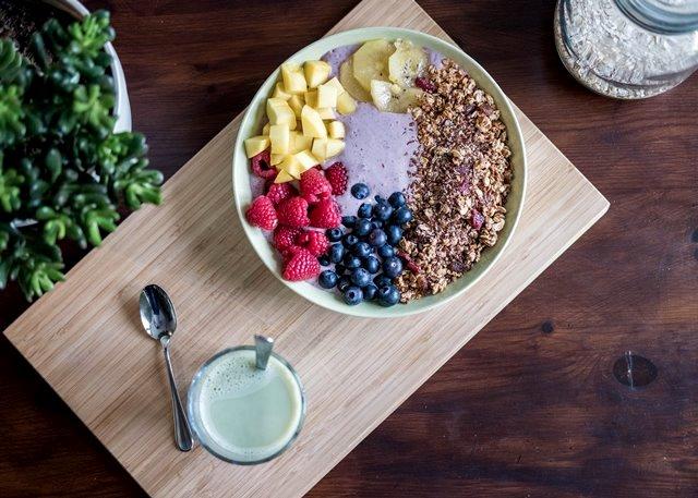 Cara Terbaik Penderita Diabetes Atasi Dilema Lapar
