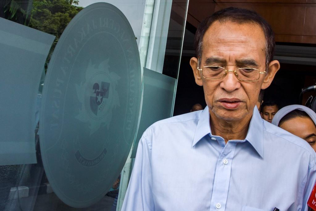 Suryadharma Ali Bantah Ajukan PK karena Artidjo Pensiun