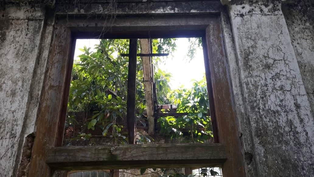 Rumah Cimanggis dijarah pencuri