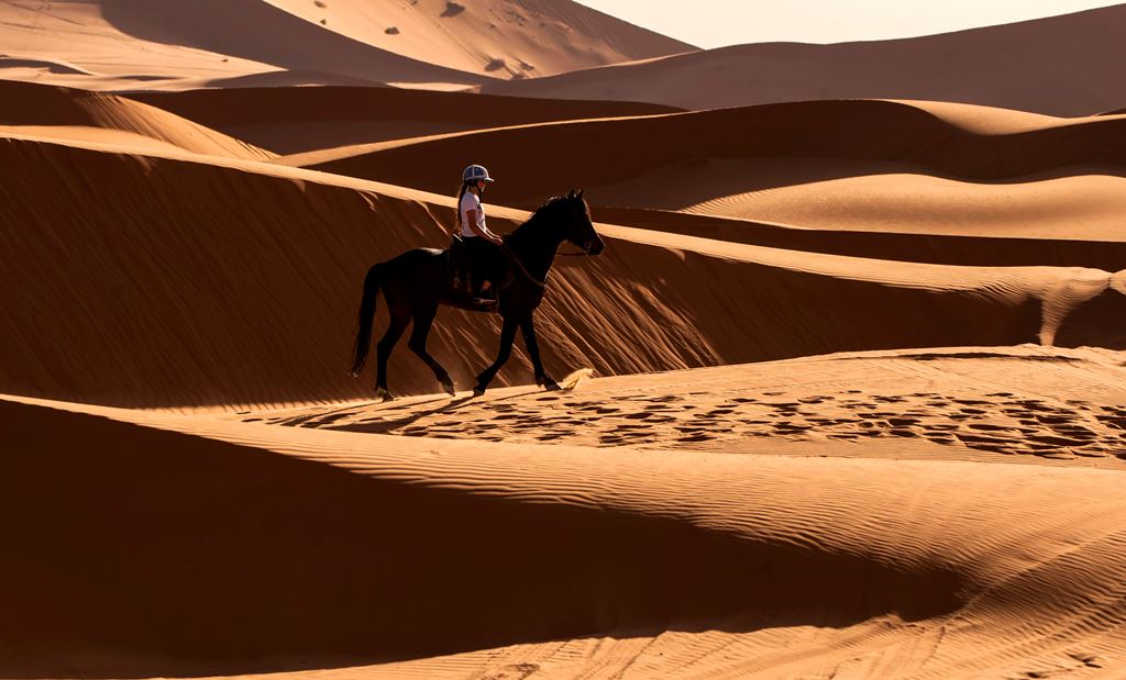 Aljazair Usir 13 Ribu Pengungsi ke Gurun Sahara