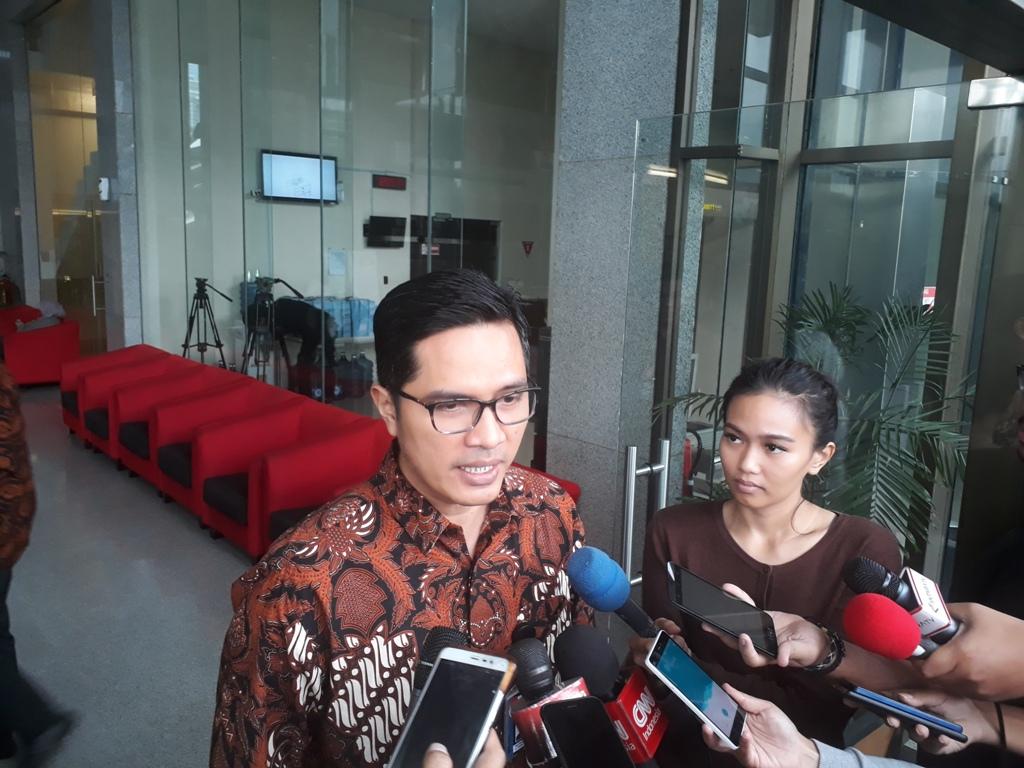 KPK Jadwalkan Pemanggilan Ulang Cagub Maluku Utara