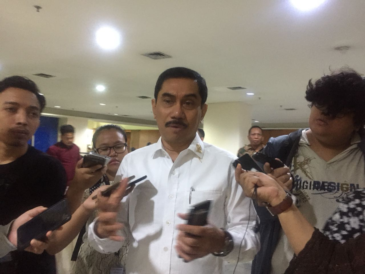 BNPT Minta Rektor Berdayakan Sivitas Akademik Tangkal Radikalisme