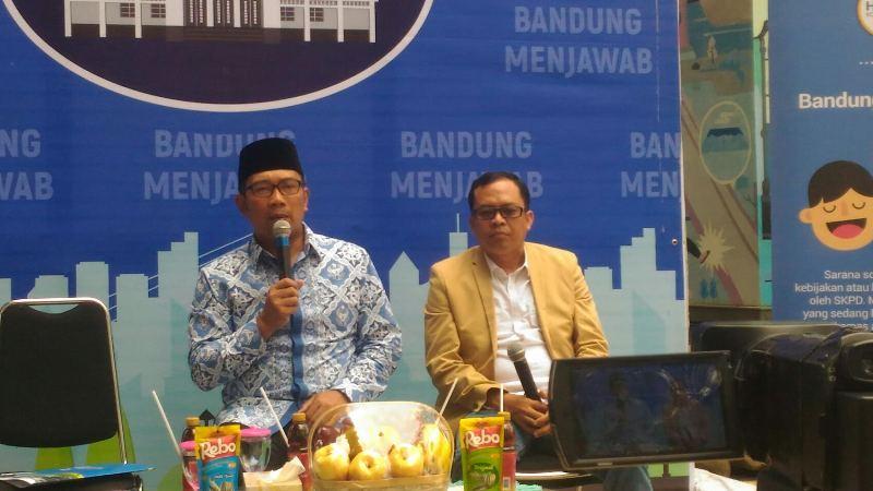 Pemkot Bandung Gelar Lomba Dekorasi TPS