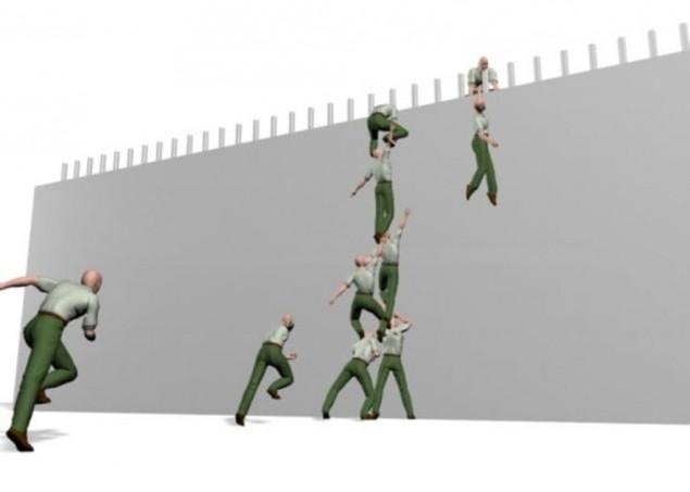 Dua Tahanan Polsek Ngaglik Kabur