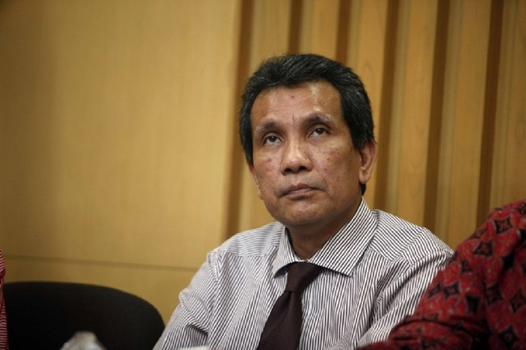 KPK Ingin Partai Politik Terbuka Soal Pengelolaan Keuangan
