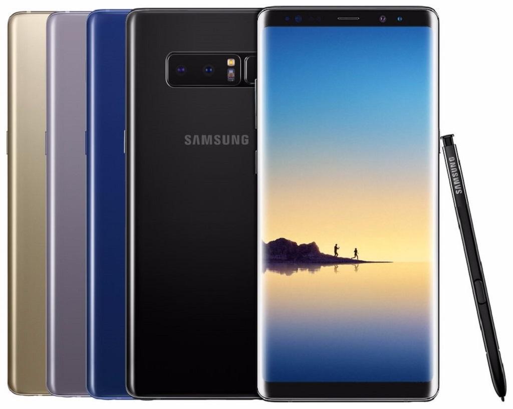 Samsung Galaxy Note 9 Mungkin Tepati Janji di 9 Agustus