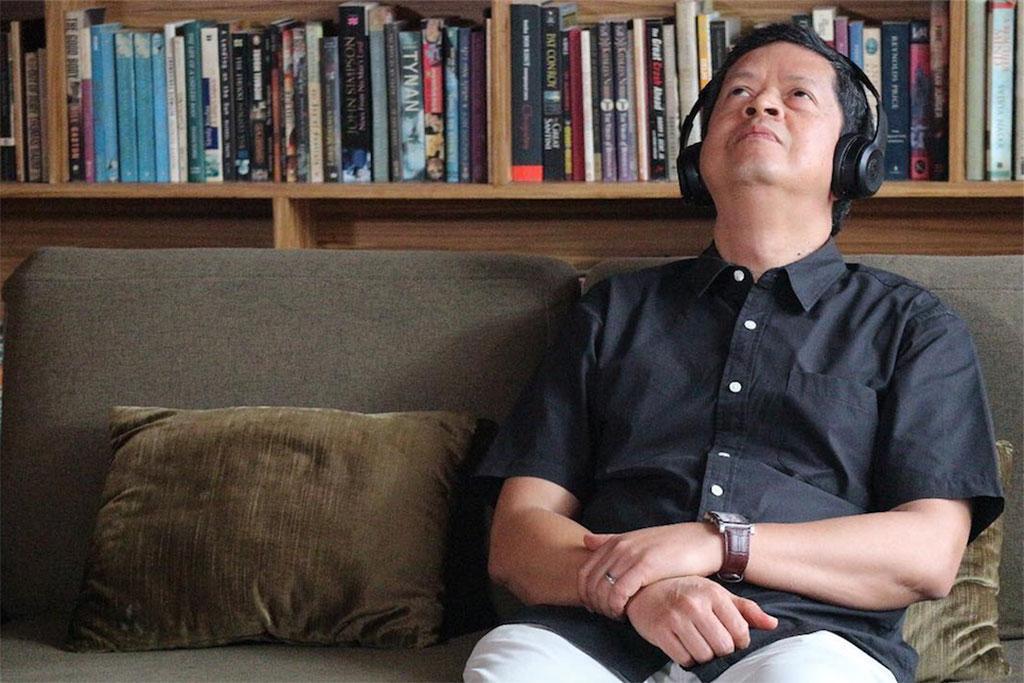 Seberapa Penting Peran Candra Darusman pada Musik Indonesia?
