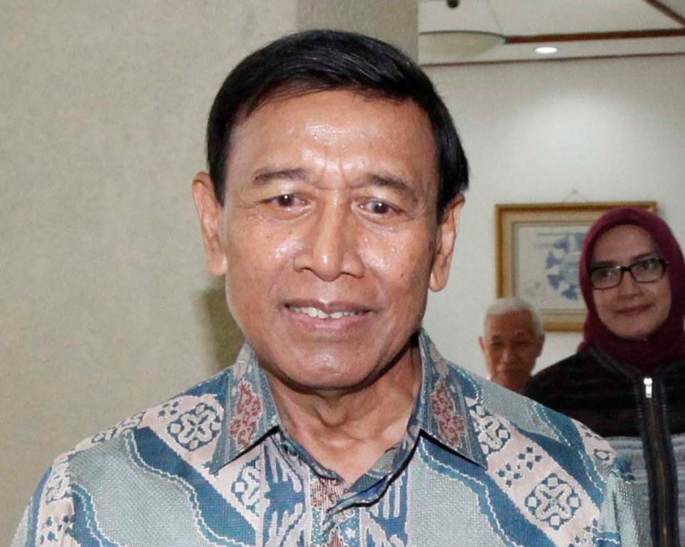 Wiranto: Kalah, Kemenangan Tertunda
