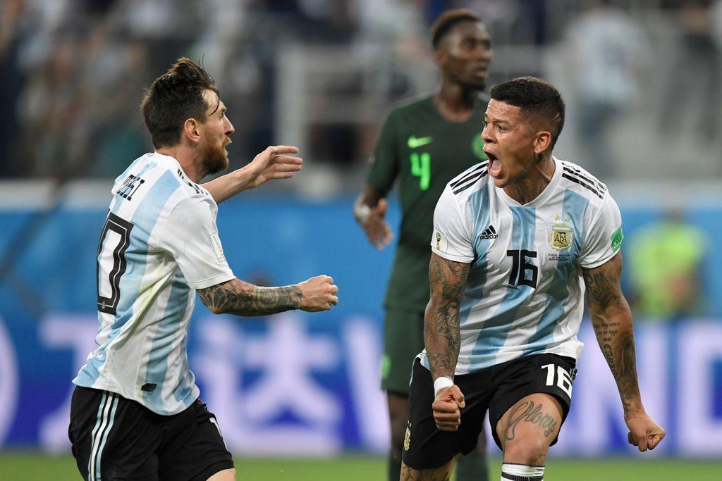 Rasa Syukur Lionel Messi dan Ramalan Rojo