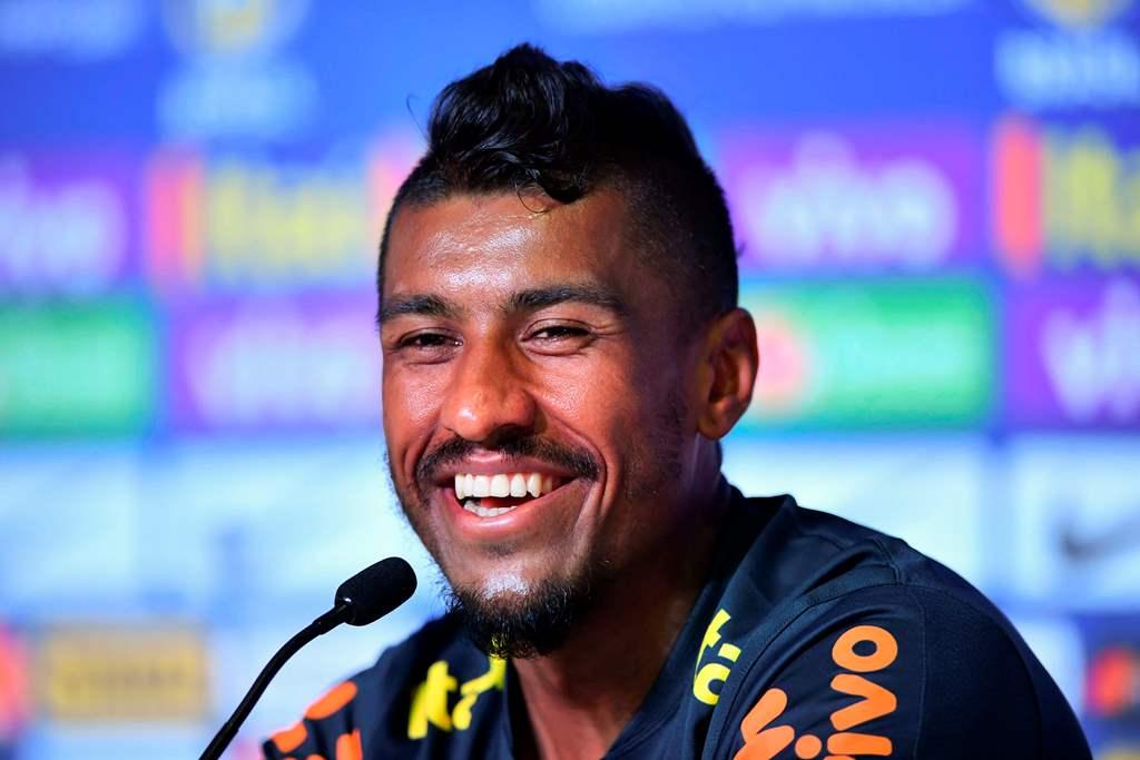 Bintang Laga: Paulinho, Sang Pemecah Kebuntuan