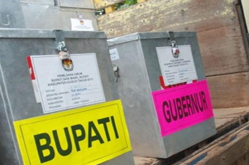 Ini Kata KPU Makassar soal Kemenangan Sementara Kotak Kosong
