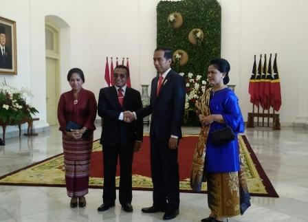 Negosiasi Perbatasan Indonesia-Timor Leste Berlanjut