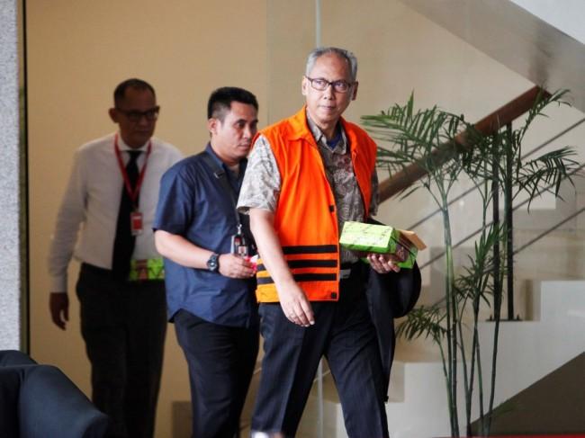 Dokter Bimanesh Dituntut Enam Tahun Penjara