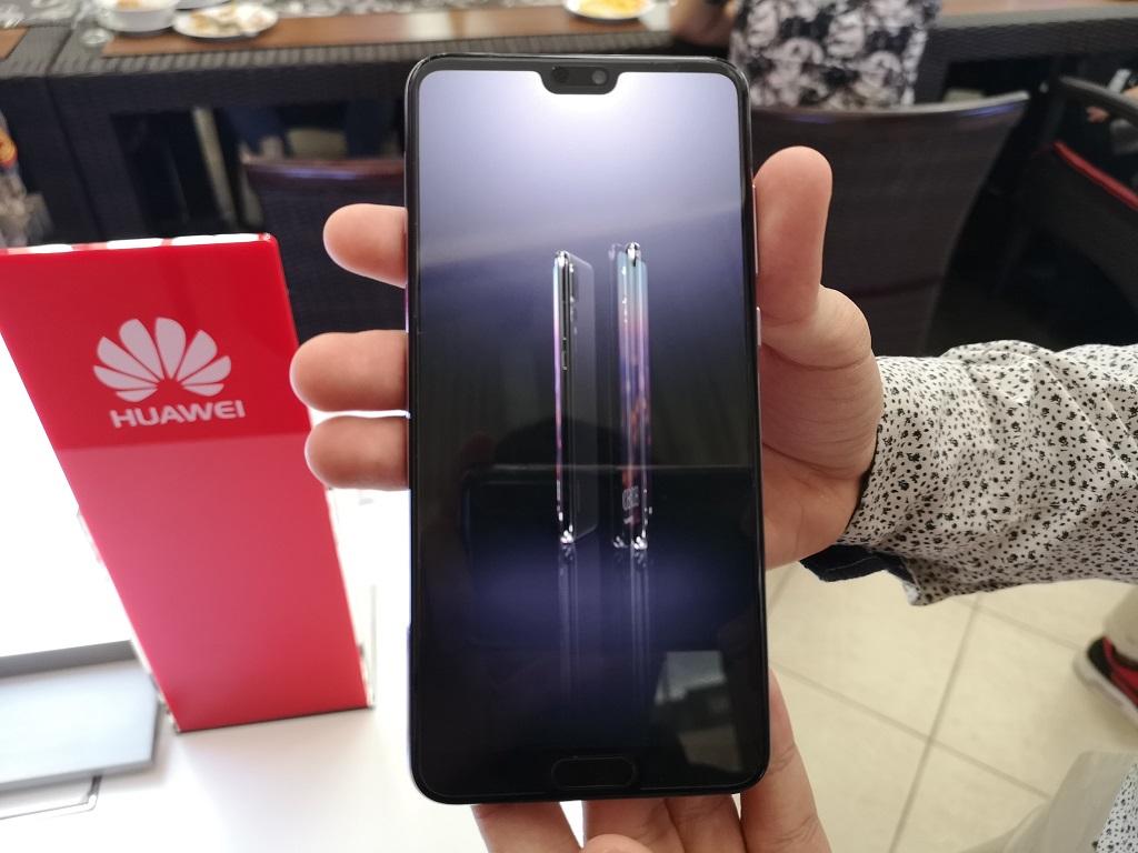 Huawei P20 Pro, Salah Satu Ponsel Terbaik 2018
