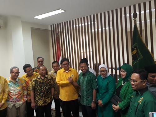 Kesuksesan Pilkada Diyakini Jadi Modal Jokowi di Pilpres 2019