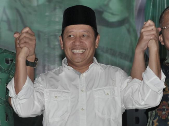KPK Minta Cagub Maluku Ahmad Hidayat Bersikap Kooperatif