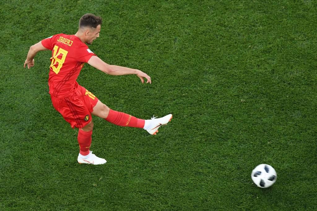 6 Fakta yang Patut Diketahui Usai Laga Inggris vs Belgia