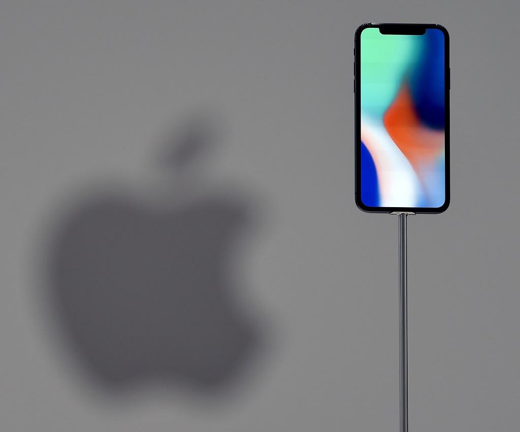 Apple Jadikan LG Pemasok OLED Kedua?