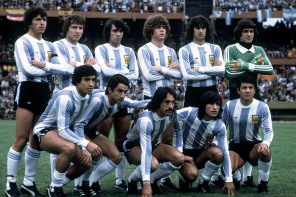 Mengenang Pertemuan Prancis vs Argentina di Piala Dunia 1978