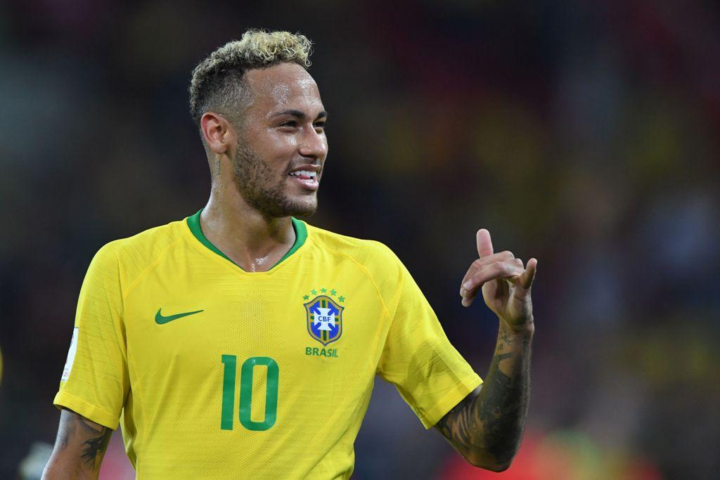 Carvajal Siap Sambut Neymar di Real Madrid