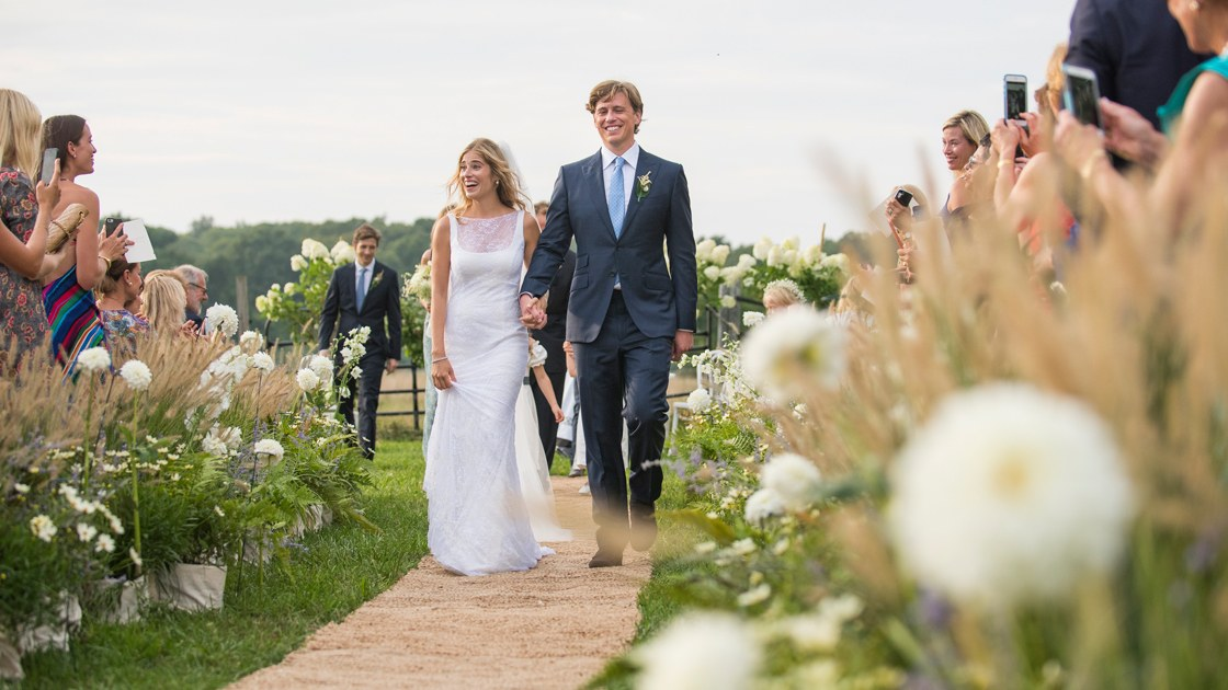 6 Konsep Pesta Pernikahan Ini Mulai Ditinggalkan