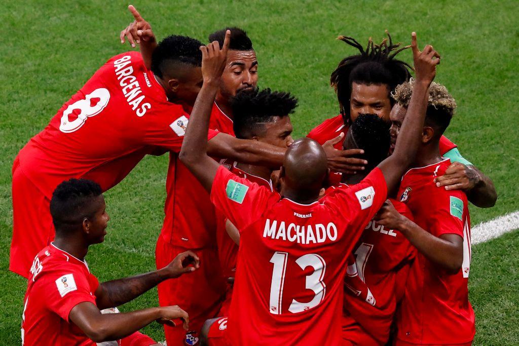 Pelatih Panama Marah Dilabeli Tim Terburuk di Piala Dunia 2018
