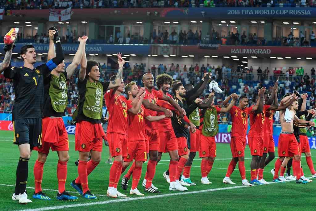 Statistik Menarik Penyisihan Grup Piala Dunia 2018