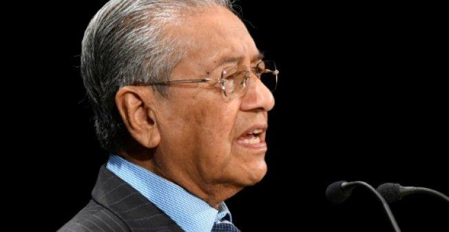 Mahathir: Demokrasi Indonesia Sudah Mapan