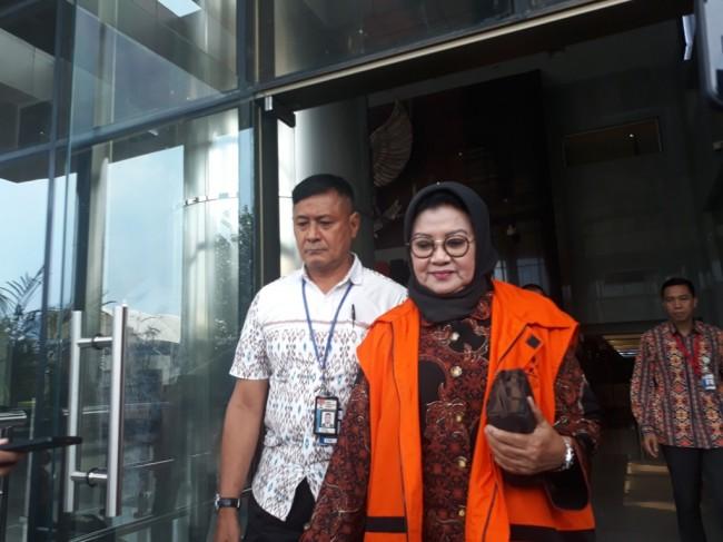 Cabup Tahanan KPK Unggul di 7 Kecamatan di Subang