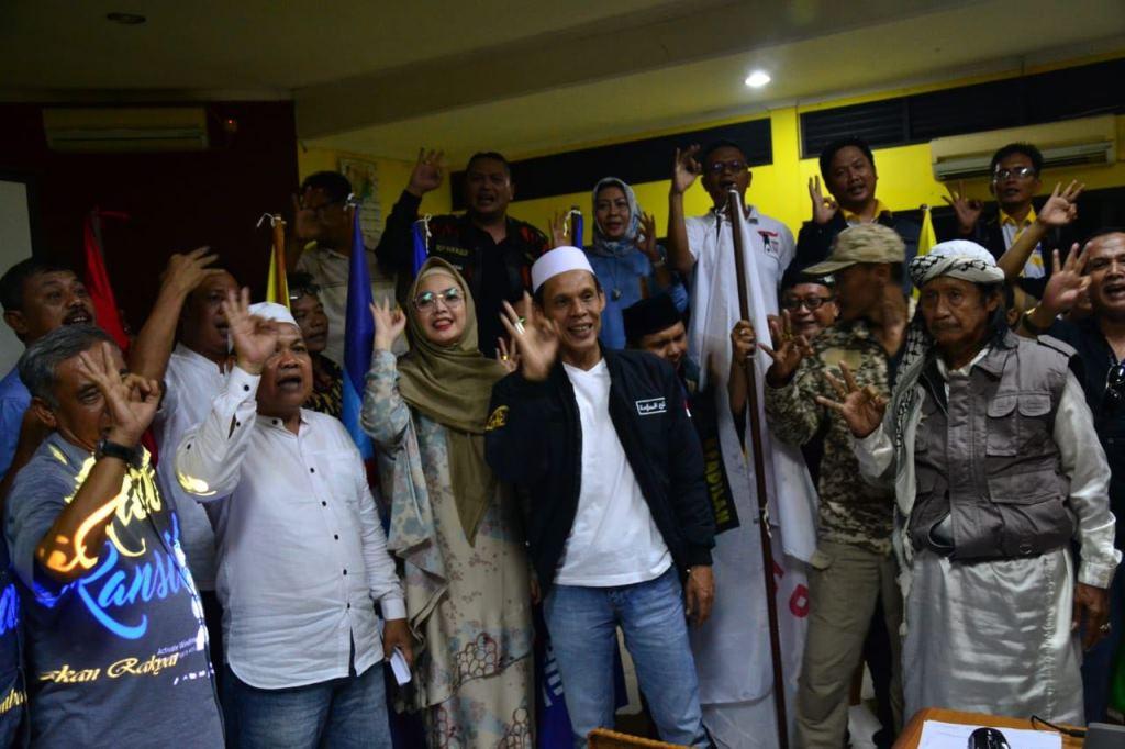 Pasangan JADI Unggul di 4 Dapil Bogor