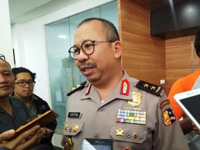 Dua Polisi Korban Penyerangan di Papua Belum Ditemukan