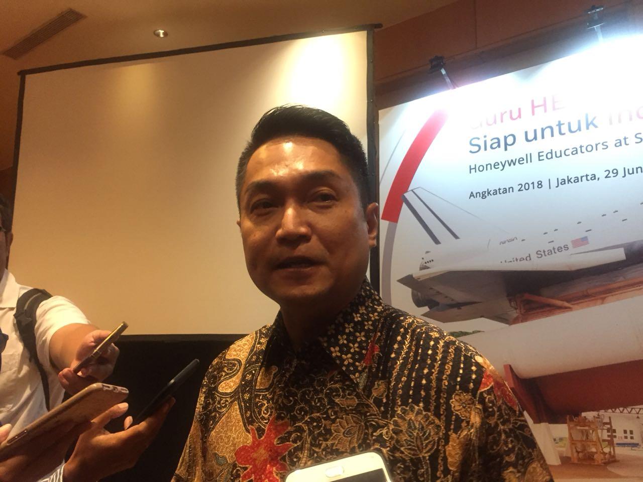 Indonesia Kekurangan Tenaga Ahli di Bidang STEM