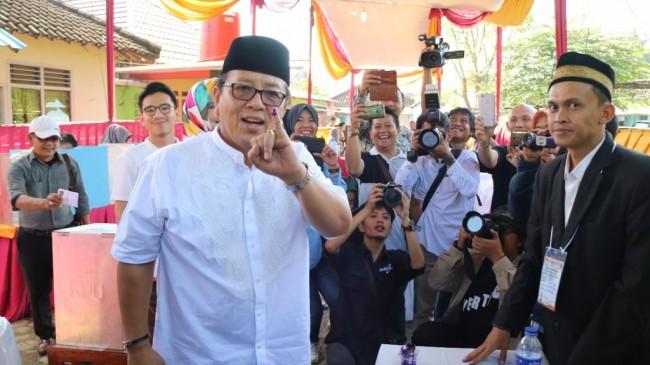 Arinal-Chusnunia Diminta Satukan Lagi Warga Lampung