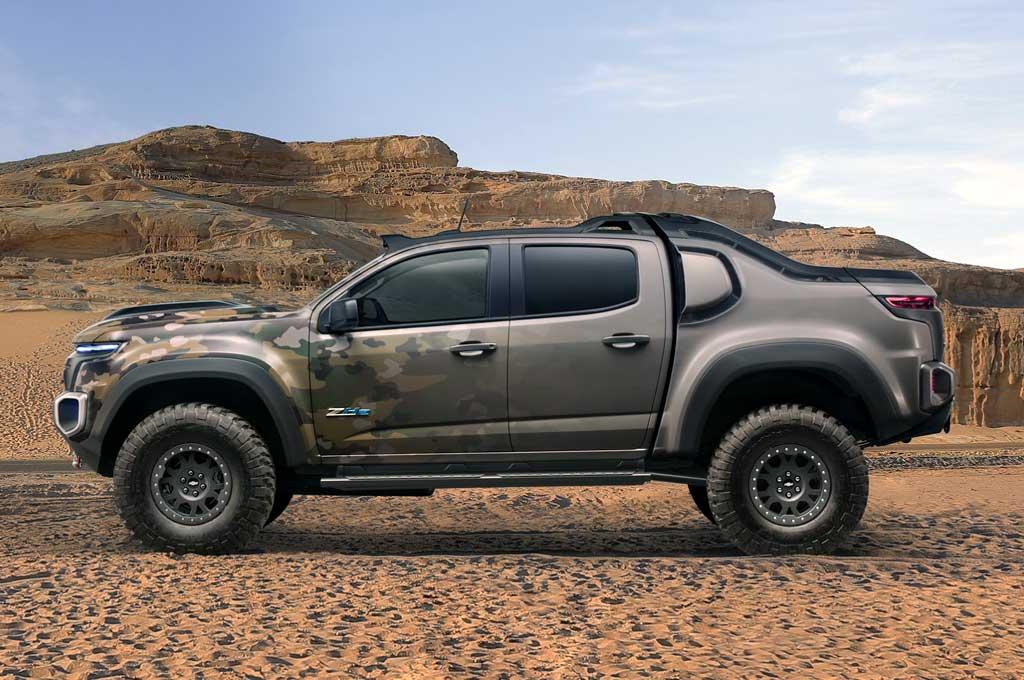 General Motors dan Liebherr-Aerospace Riset Bahan Bakar Hidrogen