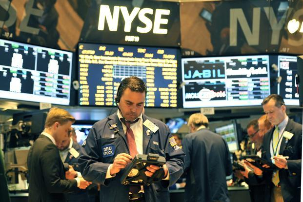 Wall Street Ditutup Perkasa di Tengah Laporan Data Ekonomi