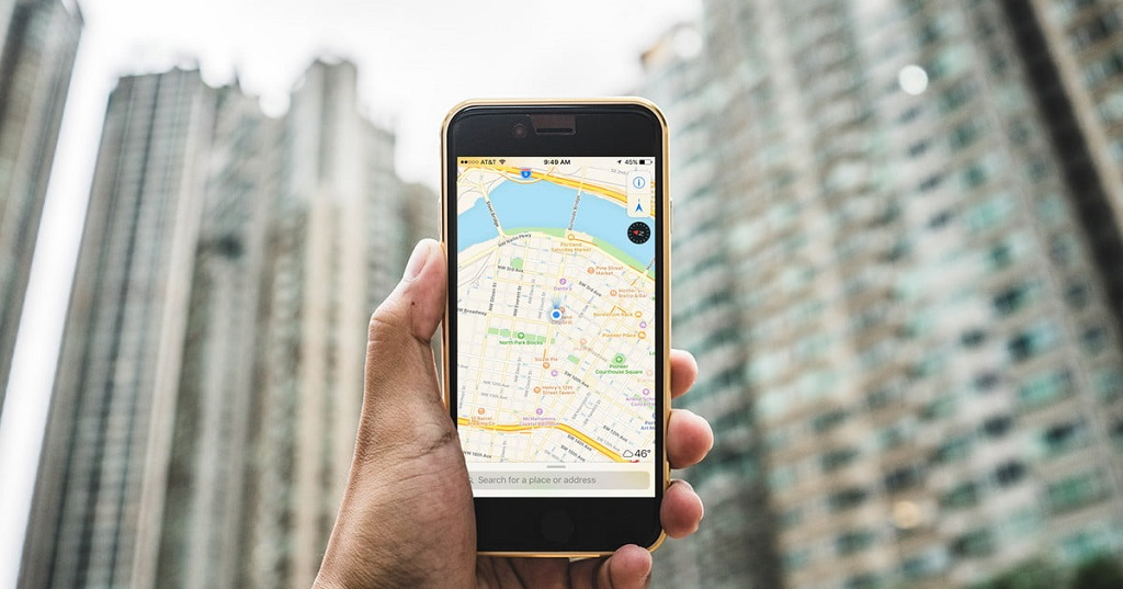 Apple Bakal Rombak Apple Maps