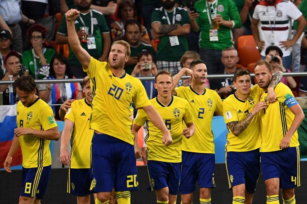 Eriksson: Inggris Lebih Mudah Kalahkan Brasil Ketimbang Swedia