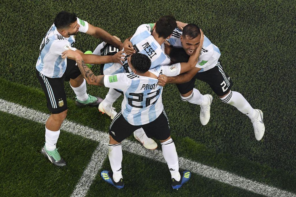 Argentina dan Memori 30 Juni