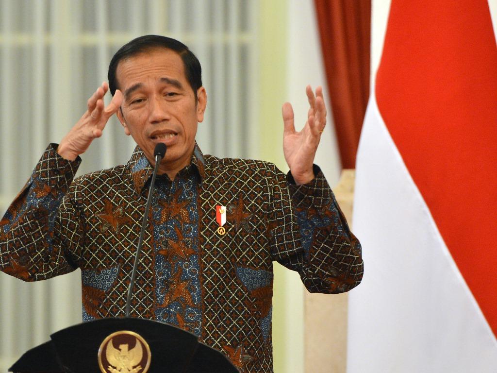 Koalisi Umat Madani Buka Peluang Mendukung Jokowi