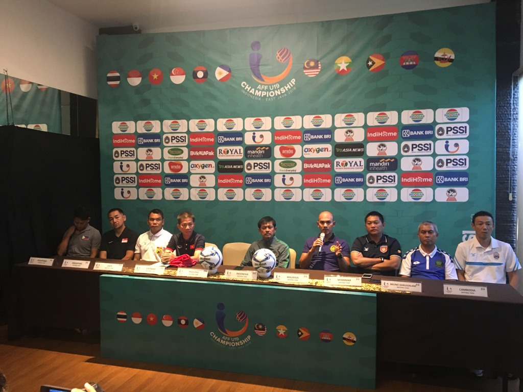 Indra Sjafri: Timnas U-19 Siap Bertanding di Piala AFF